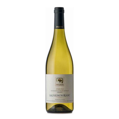Sauvignon Blanc Pighin Friuli D.O.C