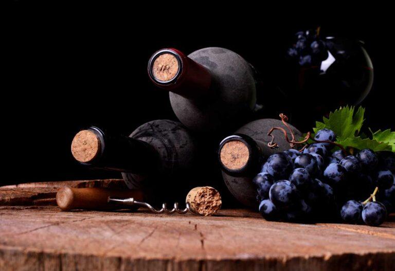 cum se face vinul