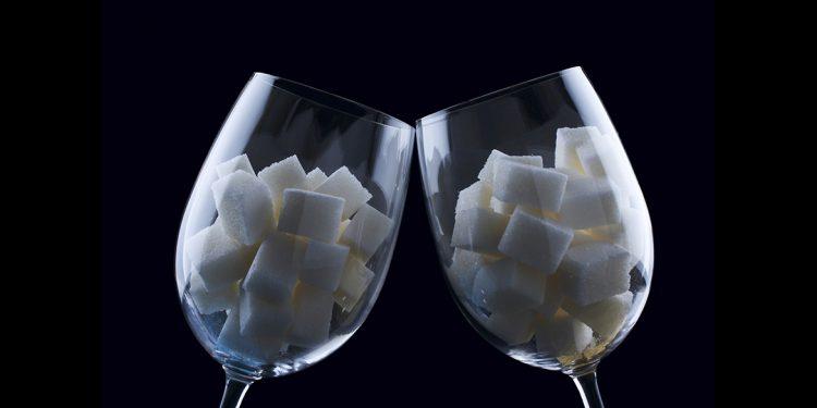 fara zahar in vin